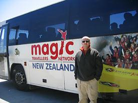 magiczny autobus