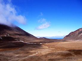 Krater Południowy