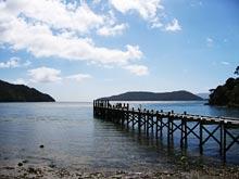 Ship Cove - przystań