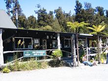 Bushman's cafe