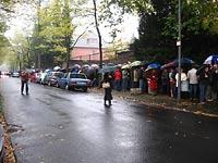 21 października w Kolonii - fot. K. Jarosz