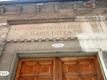 Muzeum Vivaldiego / fot. Jan Śliwa