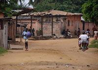Ouidah - Benin