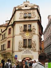 Praga - fot. Katarzyna Kromka
