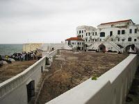 fort w Cape Coast