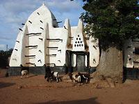 meczet w Larabanga