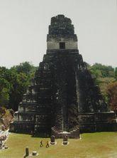 Tikal, fot. KK/archiwum własne autory